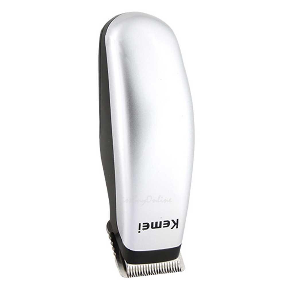 men 39 s hair clipper electric trimmer cutting machine beard barber razor cu. Black Bedroom Furniture Sets. Home Design Ideas